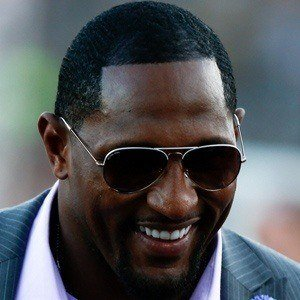 Ray Lewis 2 of 5