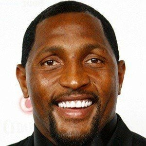 Ray Lewis 3 of 5