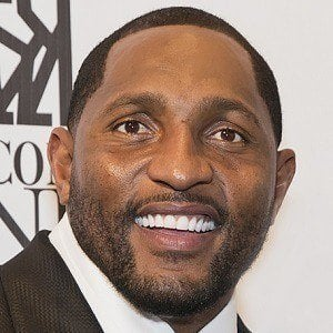 Ray Lewis 4 of 5