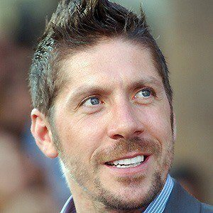 Ray Park 2 of 5