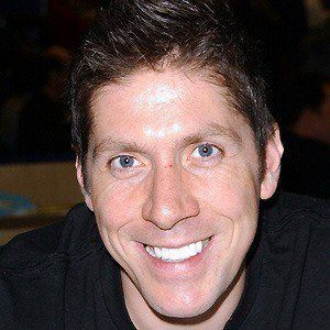 Ray Park 5 of 5