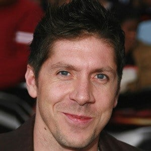 Ray Park 6 of 10