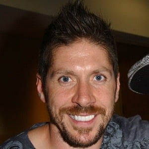 Ray Park 8 of 10