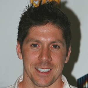 Ray Park 9 of 10
