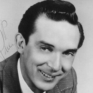 Ray Price 2 of 4