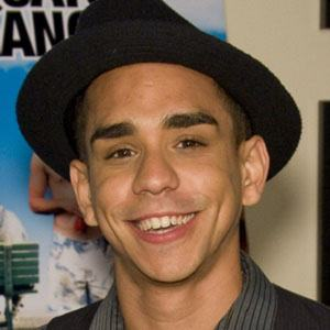 Ray Santiago 3 of 5