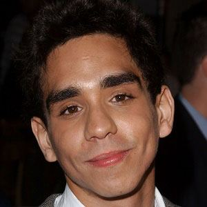 Ray Santiago 4 of 5