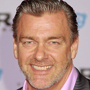 Ray Stevenson 2 of 6