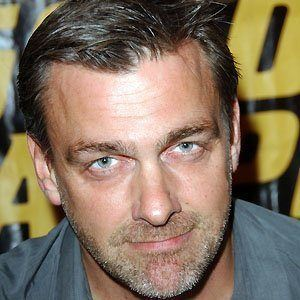 Ray Stevenson 3 of 6