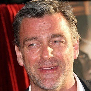 Ray Stevenson 4 of 6