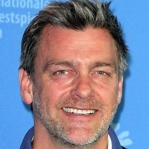 Ray Stevenson 5 of 6