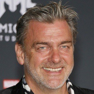 Ray Stevenson 6 of 6