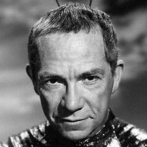 Ray Walston 2 of 4