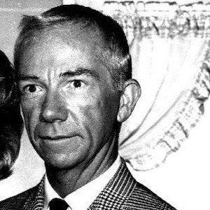 ray walston little house on the prairie