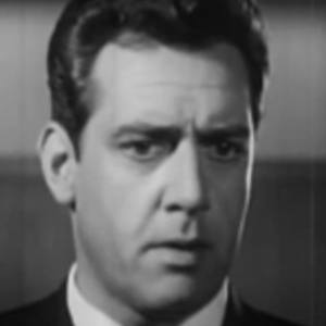 Raymond Burr 2 of 10