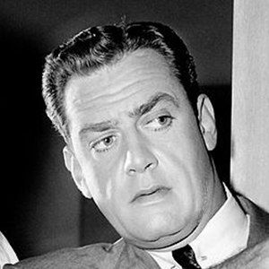 Raymond Burr 5 of 10