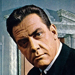 Raymond Burr 6 of 10