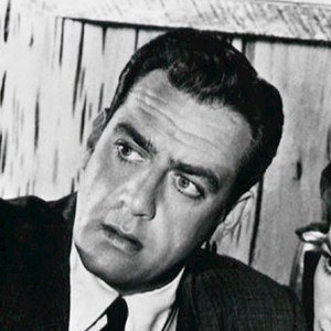 Raymond Burr 7 of 10