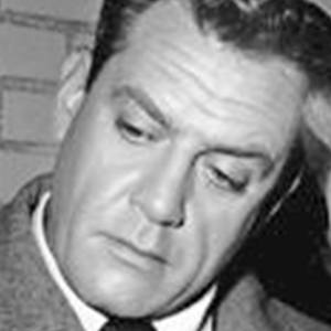 Raymond Burr 9 of 10