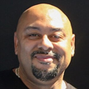Raymond Santana Headshot 3 of 3