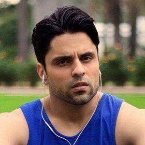 Ray William Johnson 3 of 6