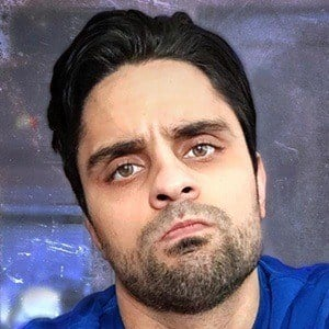 Ray William Johnson 5 of 6
