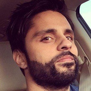 Ray William Johnson 6 of 6