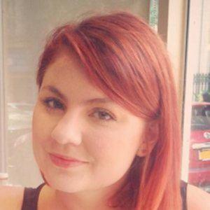 Rebecca Felgate 5 of 6