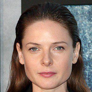 Rebecca Ferguson (Movie Actress) - Bio, Facts, Family