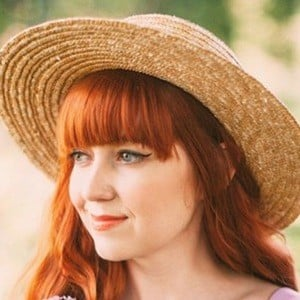 Rebecca Stice 2 of 2