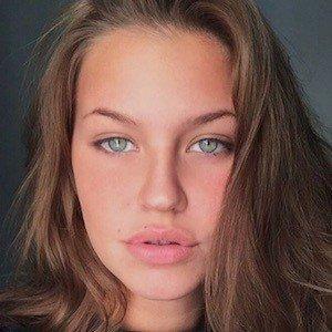 Rebecka Forsberg 9 of 10