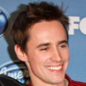 Reeve Carney 2 of 8
