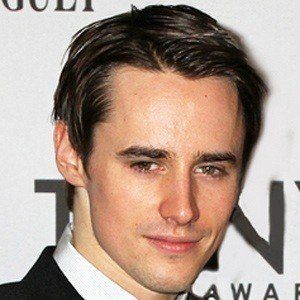 Reeve Carney 3 of 8