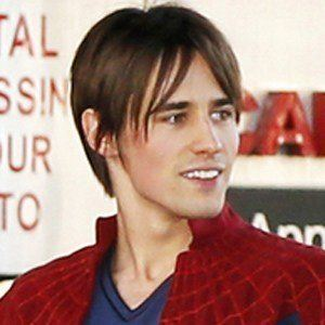 Reeve Carney 4 of 5