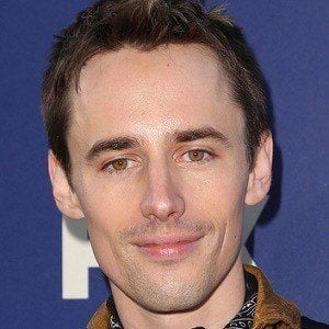 Reeve Carney 5 of 5