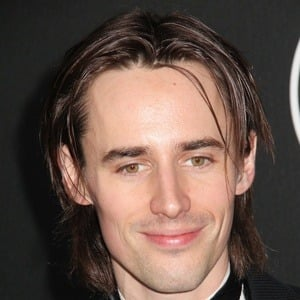 Reeve Carney 6 of 8