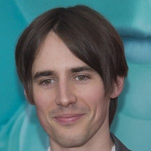Reeve Carney 8 of 8