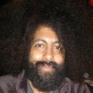 Reggie Watts 2 of 3