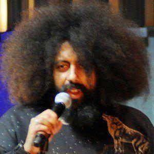 Reggie Watts 3 of 3