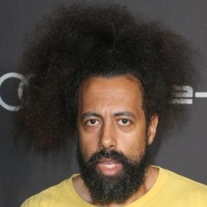 Reggie Watts 4 of 6