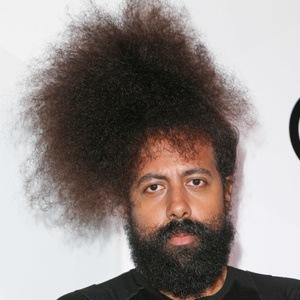 Reggie Watts 5 of 6