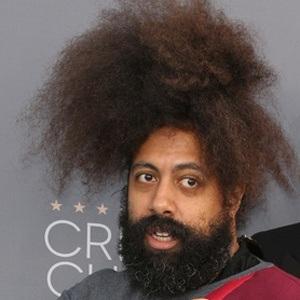 Reggie Watts 6 of 6