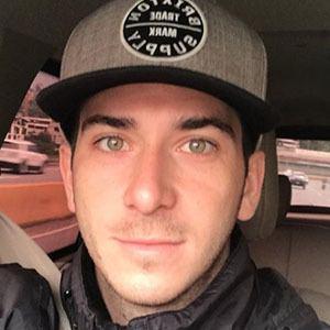 Reinaldo Ramos D'Agostino Headshot 3 of 5