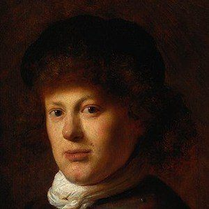 Rembrandt 2 of 3
