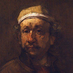 Rembrandt 3 of 3