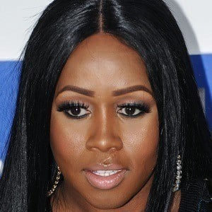 Remy Ma 5 of 10