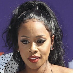 Remy Ma 10 of 10