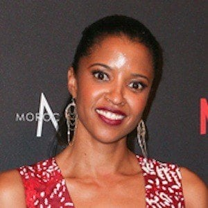 Renee Elise Goldsberry 2 of 8