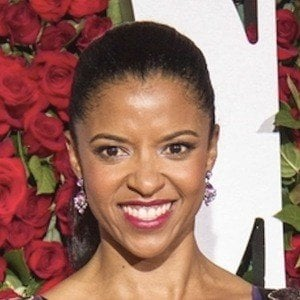 Renee Elise Goldsberry 5 of 8