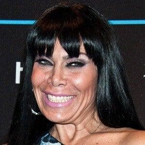 Renee Graziano 6 of 7